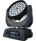 Светодиодная голова WASH 3610 ZOOM Led RGBW 36 х 10Вт Световой прибор