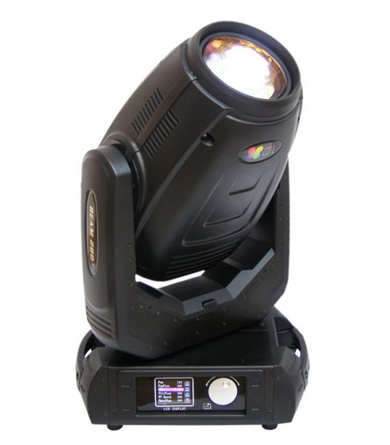 PRO LUX HOT BEAM 280 Полноповортоный прожектор 3-в-1