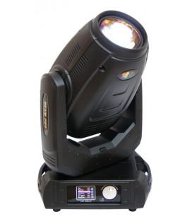 PRO LUX HOT BEAM 280 Полноповортоный прожектор 3-в-1 BEAM-SPOT-WASH