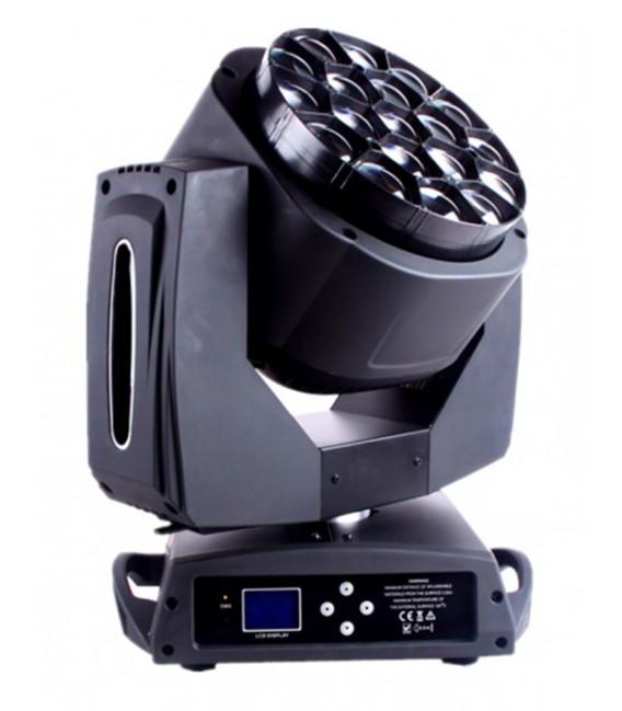 Светодиодный полноповоротный прожектор PRO LUX K10 5-pin XLR