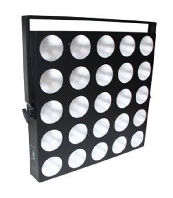 Световой прибор YC-MTX25 LED COB Matrix 25*10W