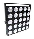 Световой прибор LED COB Matrix 25*30W