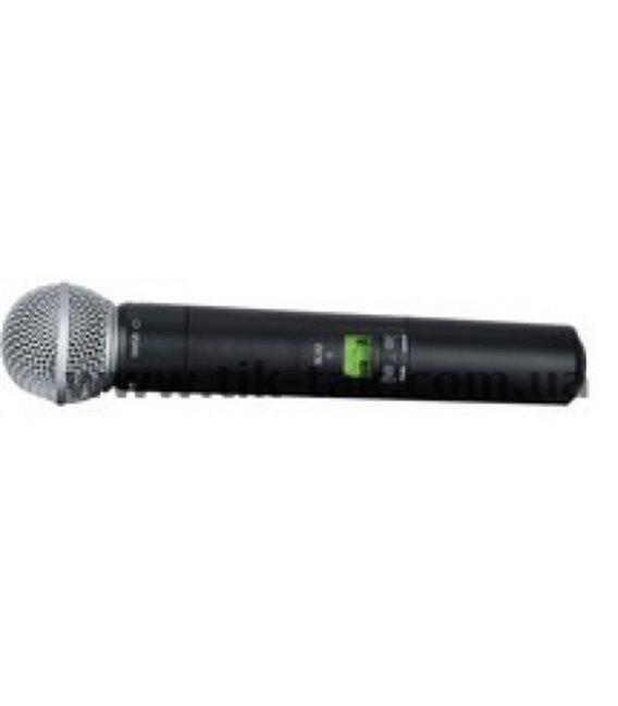 РадиоМикрофон SHURE SLX2SM58