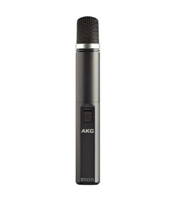 Инструментальный микрофон AKG C1000 S