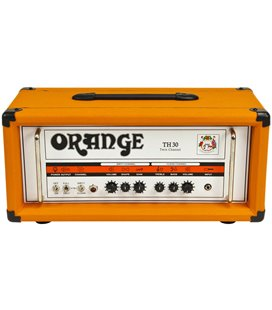 Orange TH30 H гитарный усилитель голова