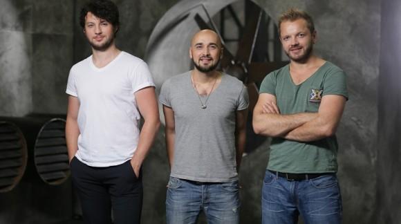 Авиатор (Андрей Сторож, Дмитрий Тодорюк и Игорь Воевуцкий)